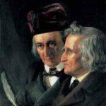 Wilhem et Jacob Grimm