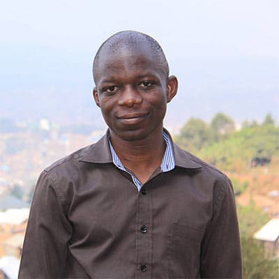 Ibrahim NGILA KIKUNI