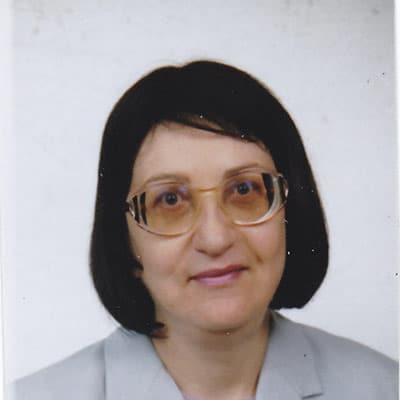 Nicole Voisin