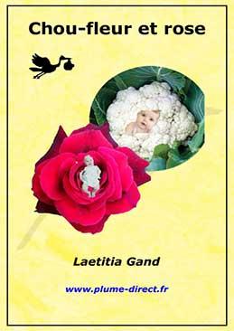 Chou-fleur et rose