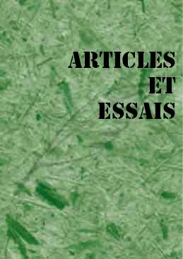 Articles - Essais gratuits