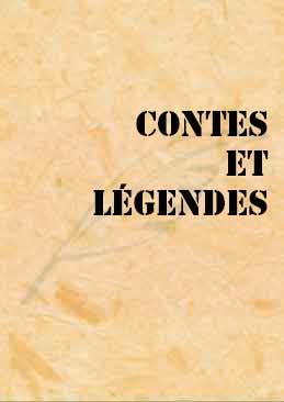 Contes/Légendes