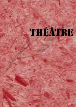 Théâtre gratuit