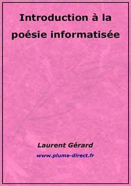Introduction à la poésie informatisée