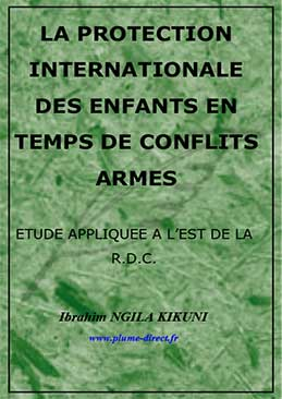 La protection internationale