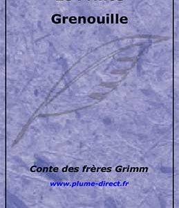 Le Prince Grenouille