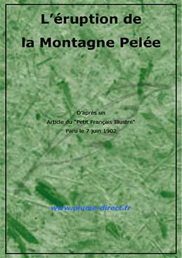 Leruption-de-la-montagne-Pelee