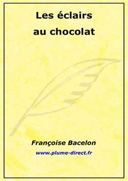 Les eclairs au chocolat