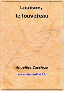 Louison, le louveton