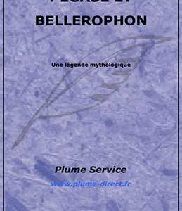 Pégase et Bellerophon