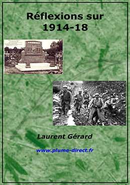 Réflexions sur 1914-18