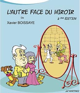 Lautre face du miroir