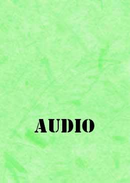 Catalogue audio gratuit