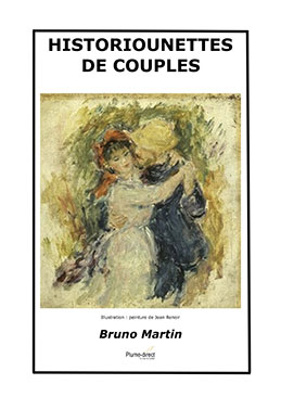 Historiounettes de couples