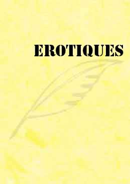 Erotiques