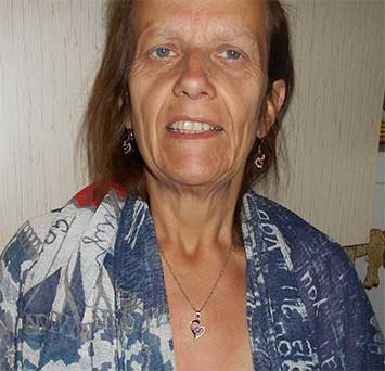 Claudine Deloget